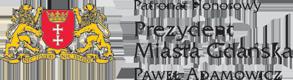 Prezydent Miasta Gdańska Paweł Adamowicz