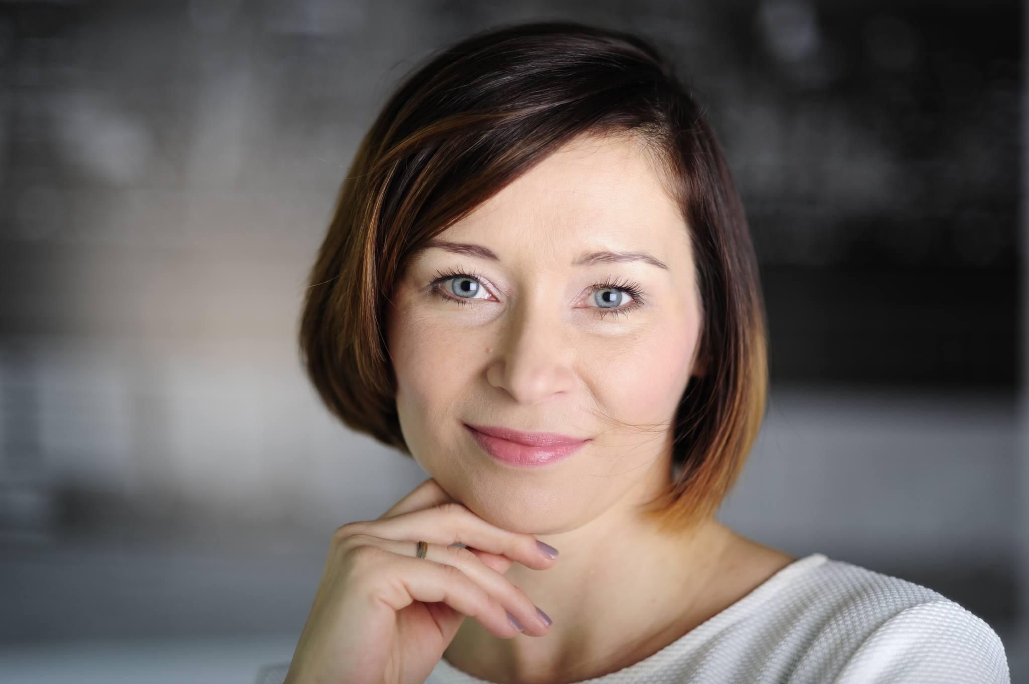 Ewelina Gałęzowska-Szomborg