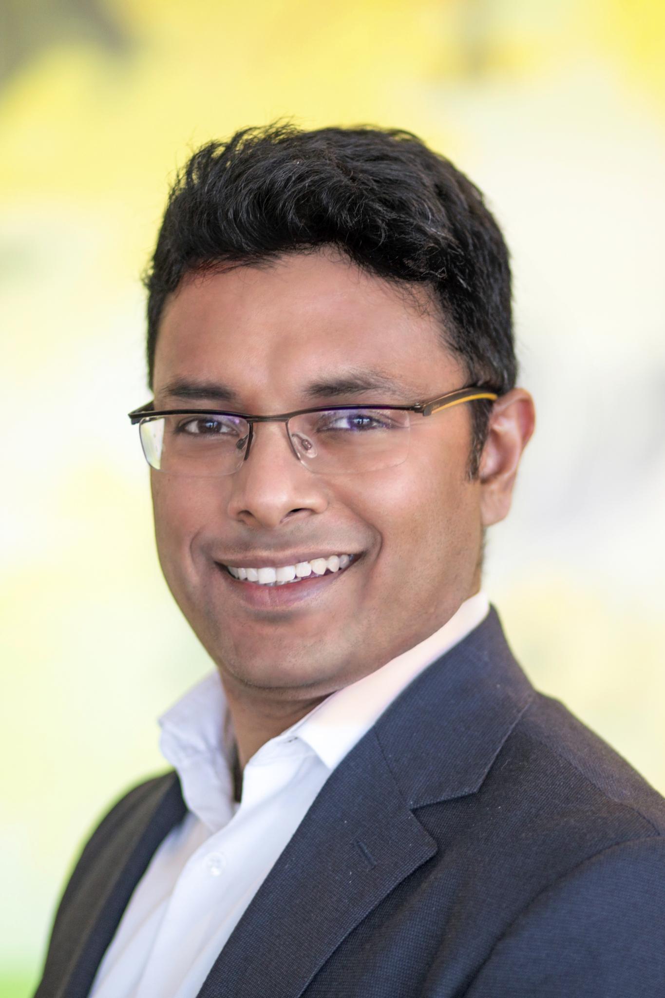 Jaijeet Choudhary