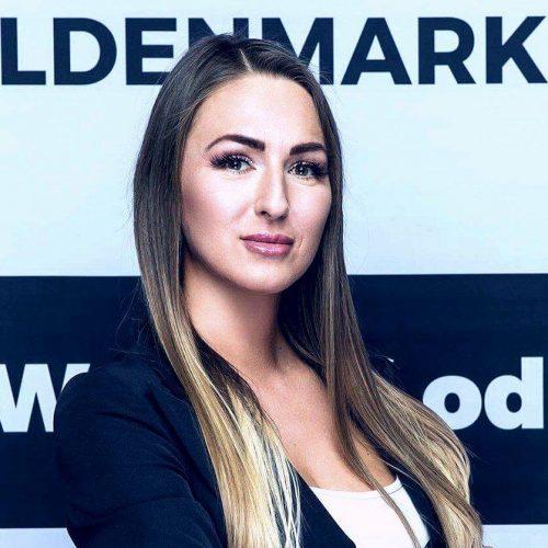 Justyna Niewiadomy